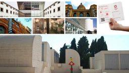 articket barcelone et 6 musées