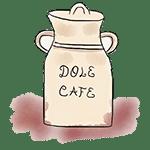 dessin dolé cafè