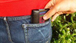 pickpockets barcelone