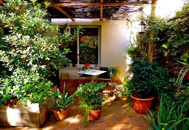 jardin terrasse liadísimo