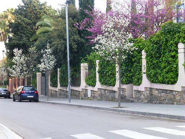 place garer gratuitement Barcelone
