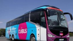 Barcelone en bus Ouibus