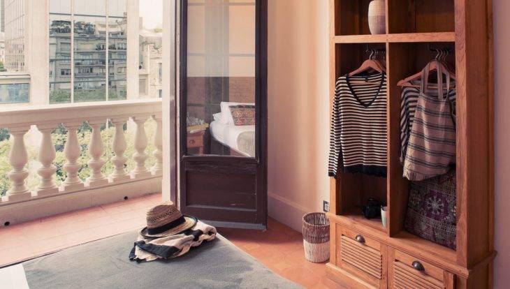 Casa Gracia chambre