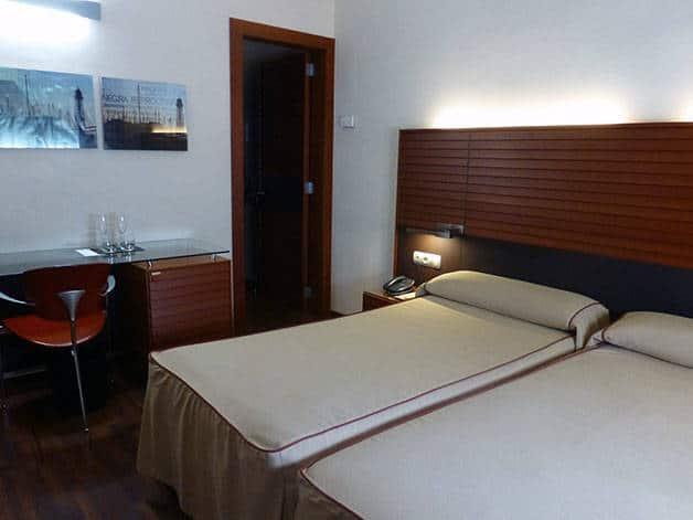 Astoria chambre