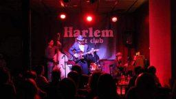 Harlem Jazz Club Barcelone