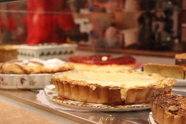 we pudding tartes
