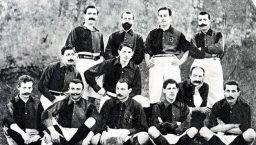 Barça 1ere équipe
