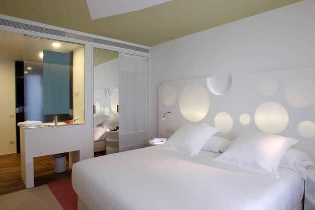 Room mate chambre