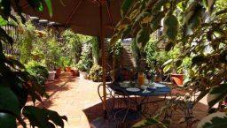 bcn fashion house terrasse