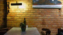mur.en.brique restaurant la palmera