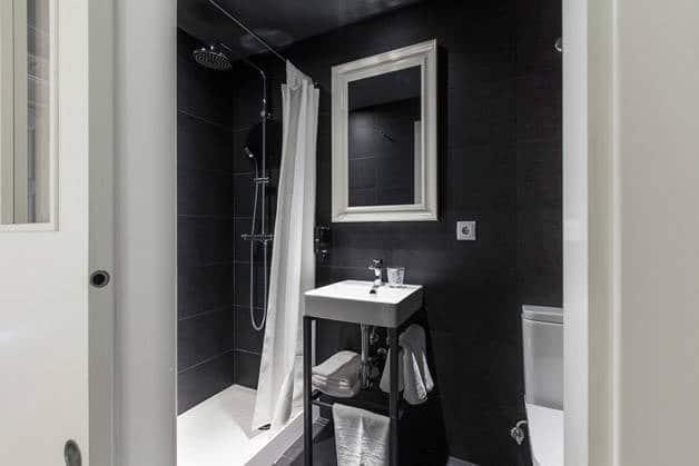 EcoZentric salle de bain