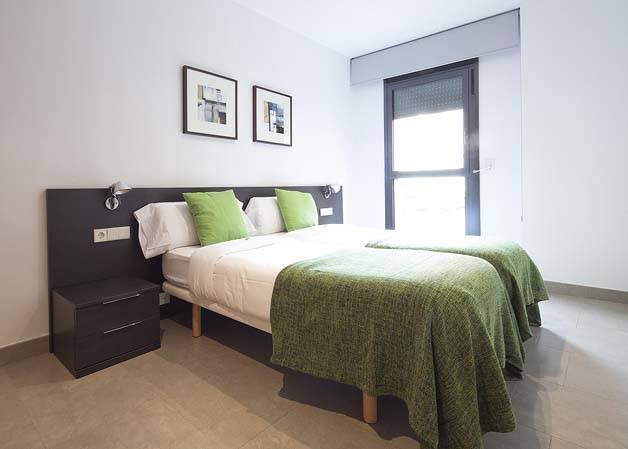 Bonavista appartements Barcelone