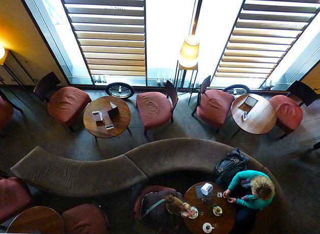 Salon Villa Emilia