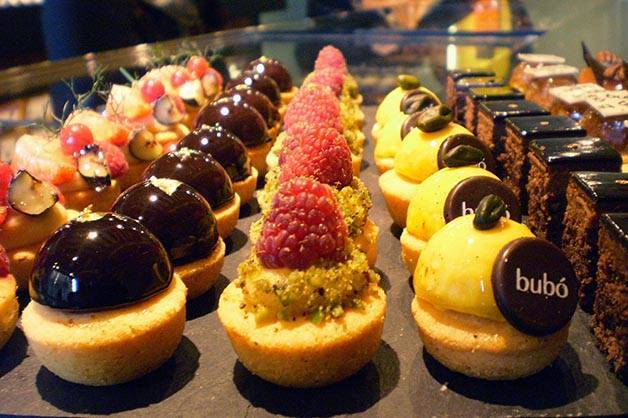 bubó patisseries