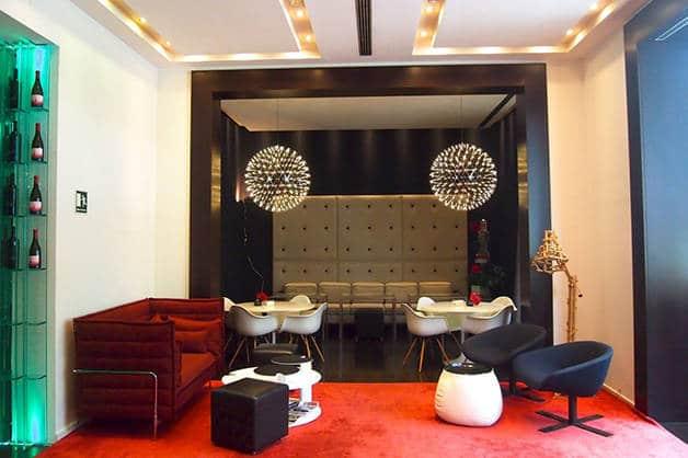 salon sixtytwo