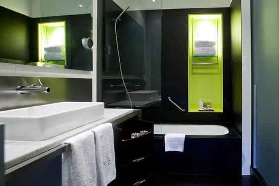 salle de bain sixtytwo
