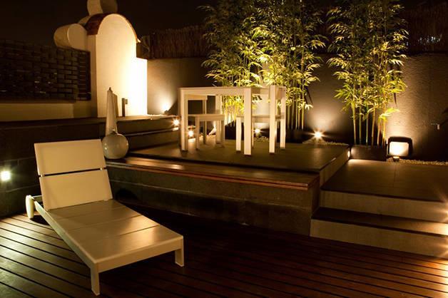 terrasse sixtytwo