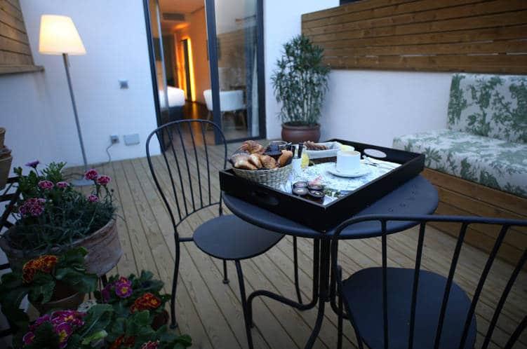 ofelias terrasse