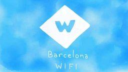 wifi barcelone logo