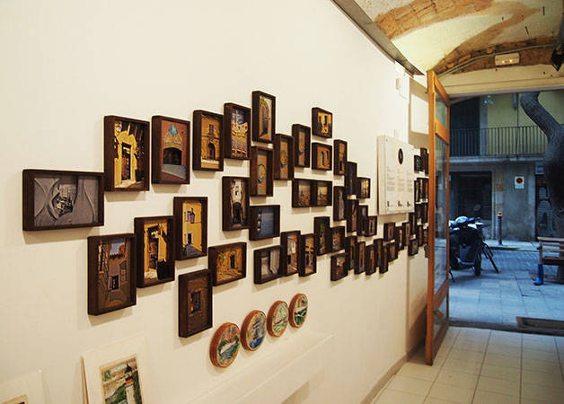 galeria maxo mur