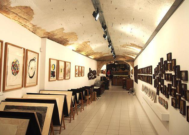 galeria maxo intérieur