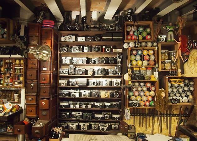 galeria maxo appareils photos