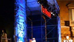 la mercè Barcelone concert de nuit