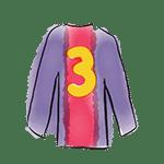 maillot barça 3