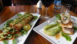 restaurant la pepita barcelone