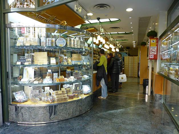 boutique planelles touron artisanal