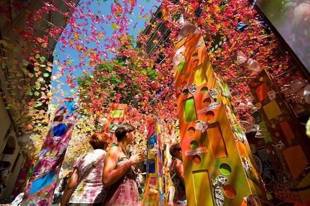 festa gracia jours fériés 15 août