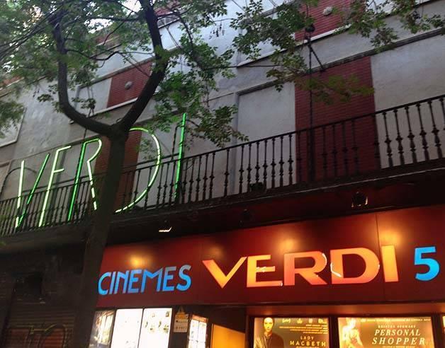 cinéma Verdi