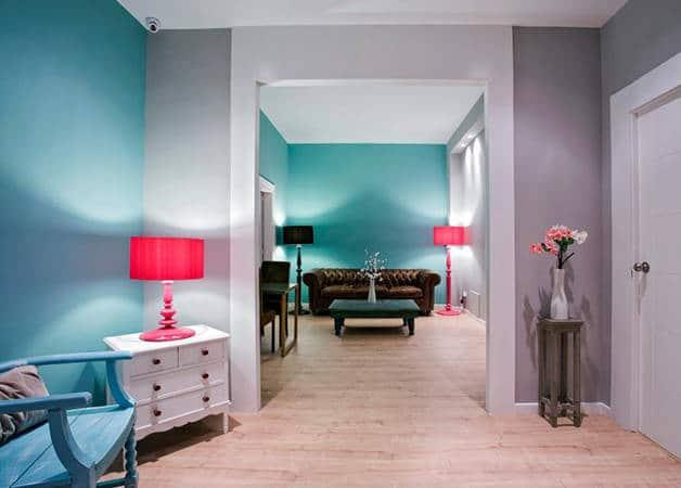 violeta boutique salon canapé