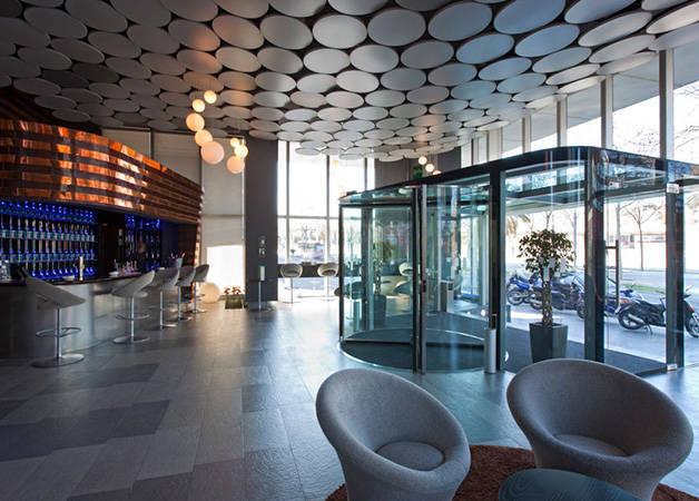 hotel The Gates Diagonal Barcelona