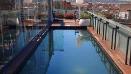 Hotel Cram Barcelone