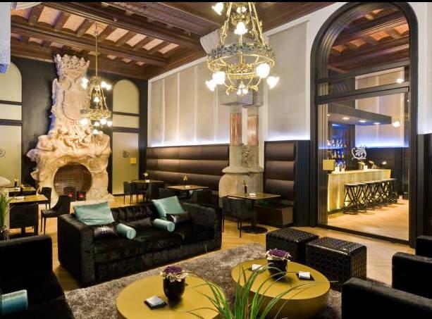 hotel españa bar arnau