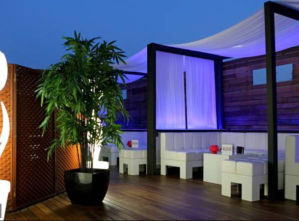 hotel españa toit terrasse