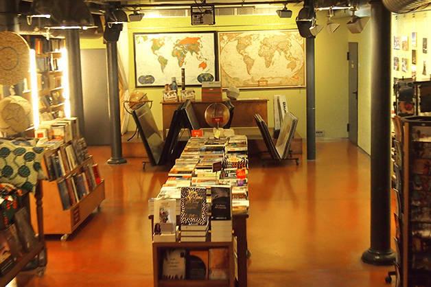 Altaïr sélection de librairies