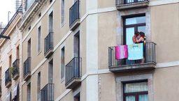 Barcelone romantique