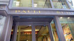 boutiques centenaires Barcelone