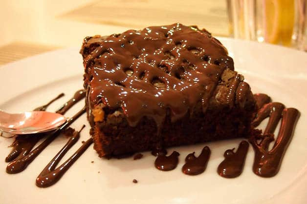 peggy-sue gâteau au chocolat