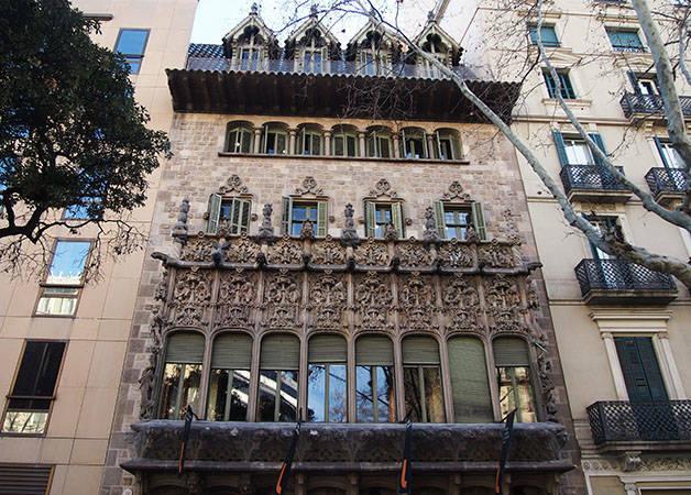 casa asia art nouveau