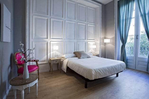 violeta boutique lit chambre double