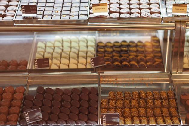 choco musée du chocolat