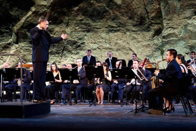 festival grec concert musique classique