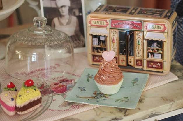 cupcake pâtisserie zuckerhaus