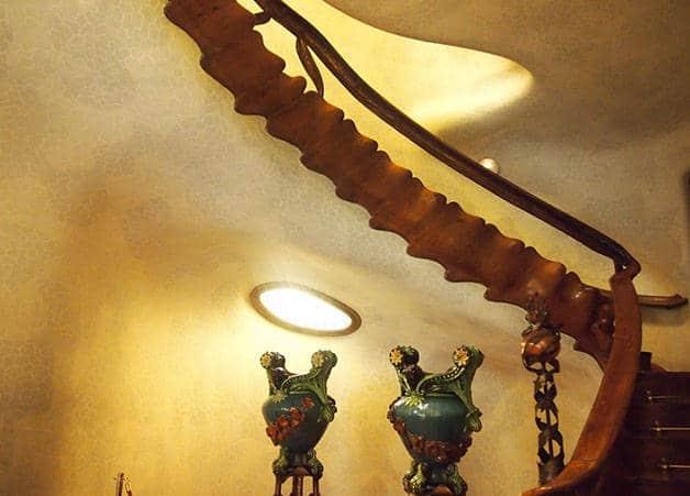 Escalier-casa-batllo