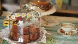 petits gâteaux pâtisseries zuckerhaus