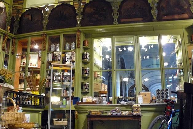 herboristeria del rei boutiques emblématiques