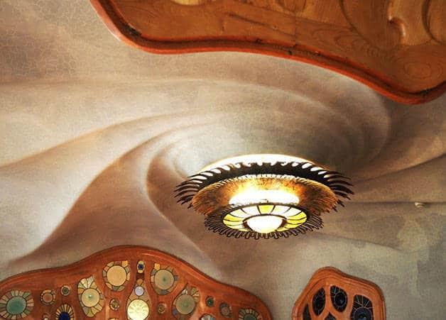 Plafond-casa-batllo
